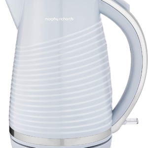 Morphy Richards Dune Jug Kettle 1.5 Liters – Cornflower Blue