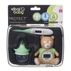 Vital Baby PROTECT Health Care Kit
