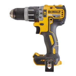Dewalt 18v XR Li-Ion Brushless Compact Combi Hammer Drill - Bare Unit