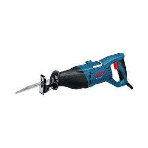 Bosch GSA 1100 E Corded Electric Sabre Reciprocating Saw With Blades 1100 W 240V