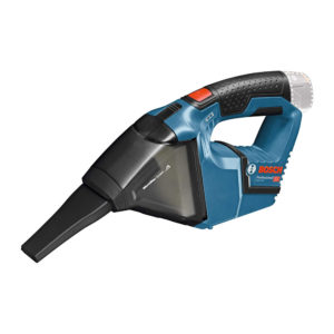 Bosch GAS 12 V 06019E3000 Cordless 12V Li-ion Mini Dust Extractor Vacuum Cleaner - Body Only