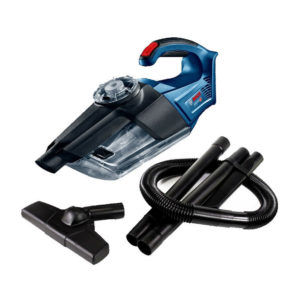 Bosch GAS 18V-1 06019C6200 Cordless 18V Li-ion Dust Extractor Vacuum Cleaner - Body Only