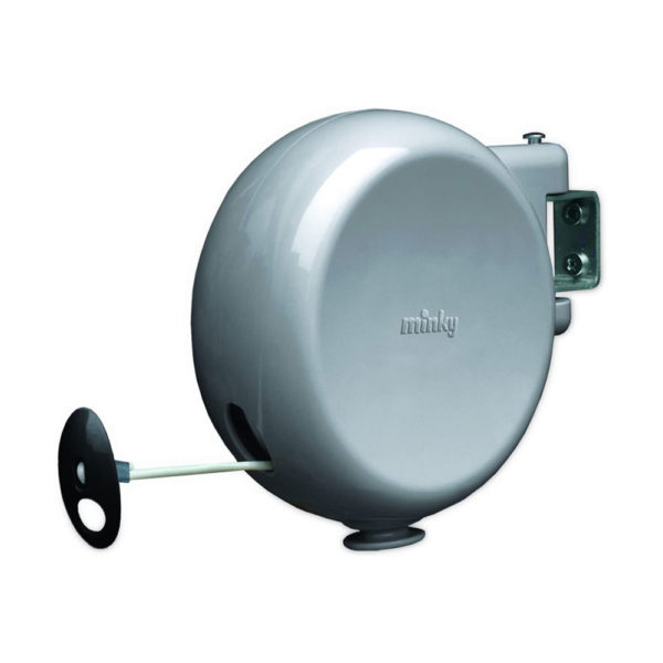Minky 15m Retractable Reel Clothes Washing Line