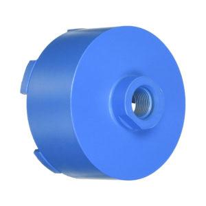 Silverline Diamond Core Drill Bit 107 x 47 mm