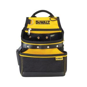 Dewalt Multi Purpose Pouch - Yellow/Black