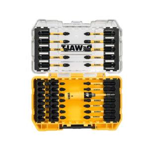 Dewalt 31pc FLEXTORQ Screwdriver Bit Set
