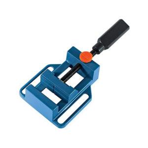 Silverline Drill Press Vice, 65 mm