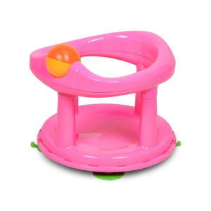 Safety 1st Baby Swivel Bath Support Seat – Pink