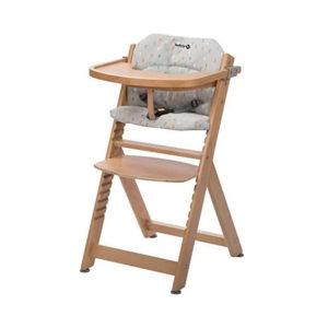 Safety 1st Timba Highchair Cushion – Warm Grey
