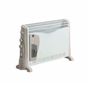 daewoo heater convector heater with 3 heat setting